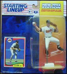 Cal Ripken Jr 1994 Mlb Baseball Starting Lineup Figures