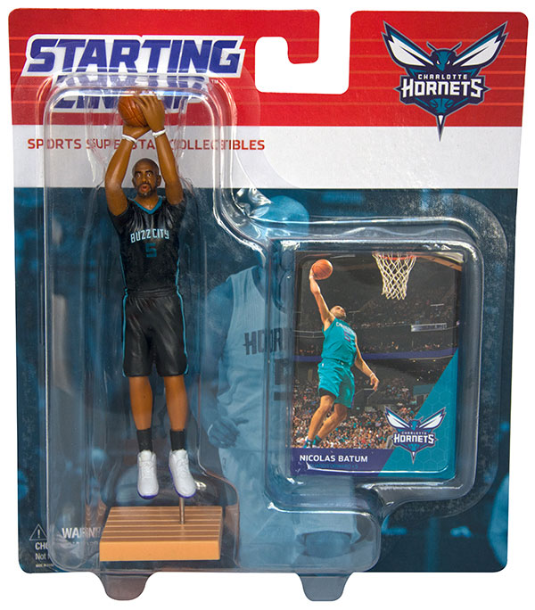 Jameis Winston Starting Lineup Figure